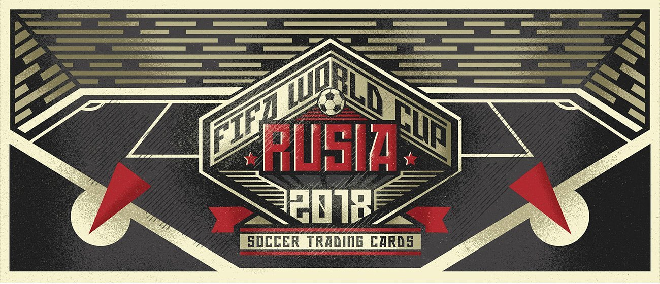 Logo Mundial Rusia by Sr.Reny